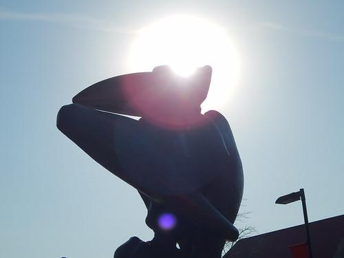 Explore KU in the sun flares