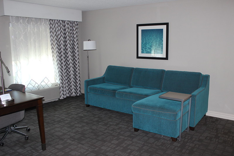 Hampton Inn Sea World Orlando