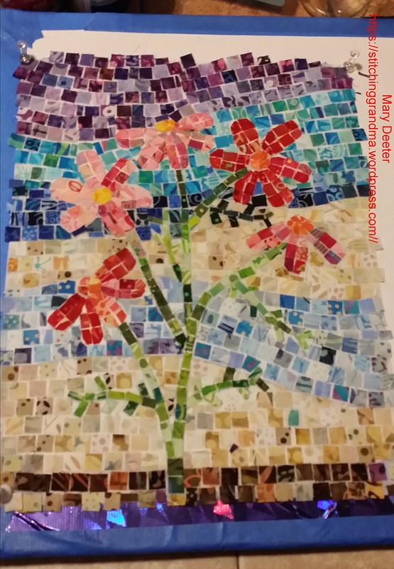 Mini Mosaic Project