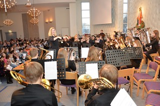 Klara Lundquist och J-SYBB