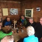 Skitourenwoche Ultental Südtirol März 18'