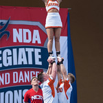NCA College Nationals 2018 - Int. Coed Jr College