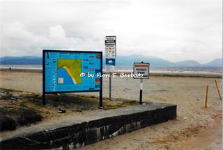 Contea di Kerry [IRL], 1997, Inch Beach.