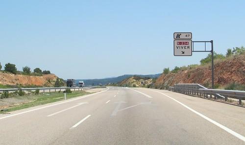 A-23-245 | by European Roads