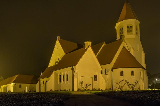 Zoutekerkje Knokke