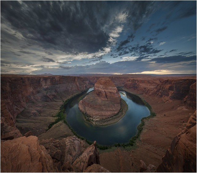 Horseshoe Bend004