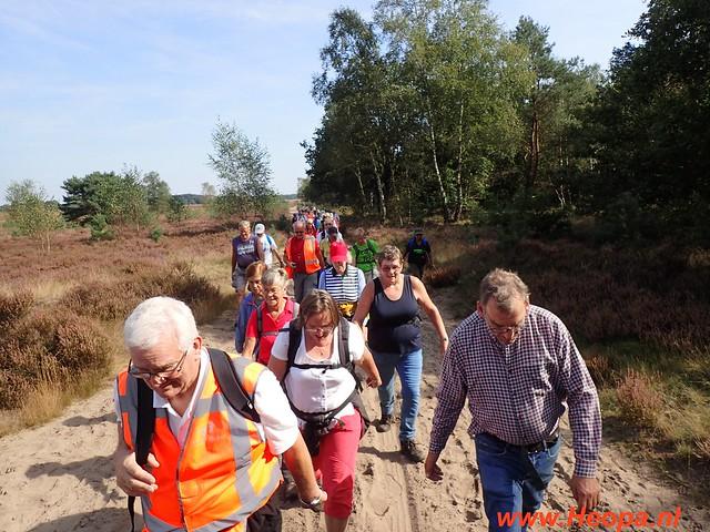 2016-09-21           3e Bos & Heide tocht Ede  25 Km   (123)