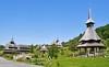 10 Kloster Bârsana