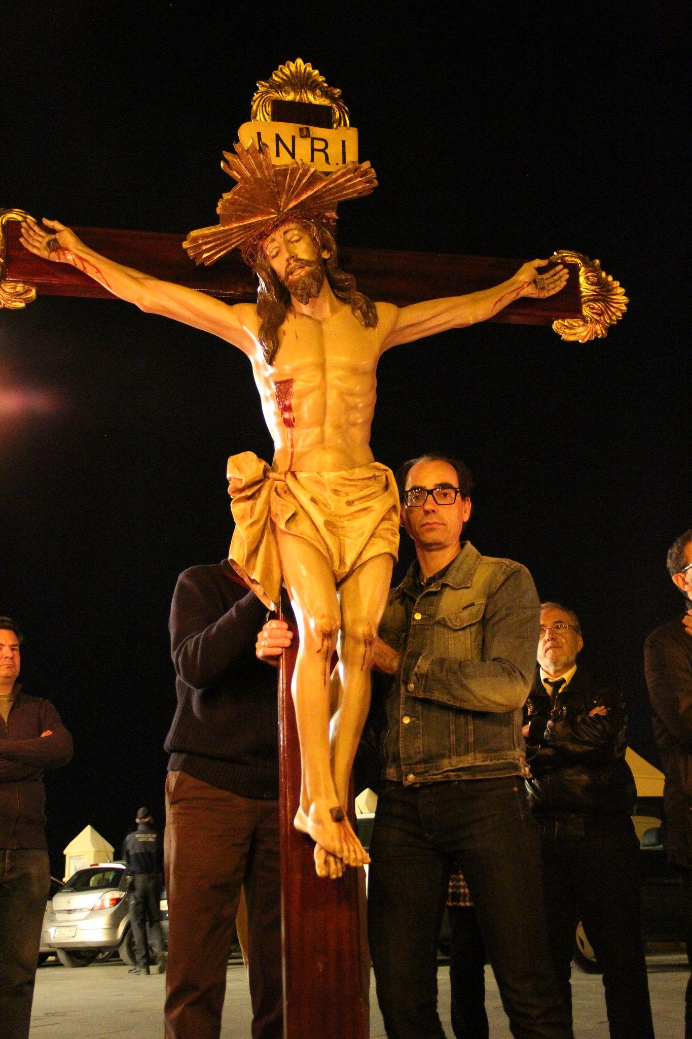(2015-03-27) - VI Vía Crucis nocturno - Antonio José Verdú Navarro (82)