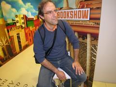 Al bookshow, Salone del Libro 2011 by Galli Luca