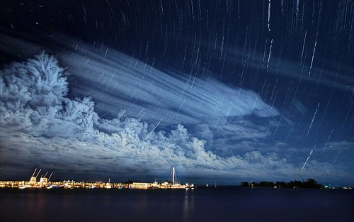 longexposure sky night clouds landscape timelapse nightsky nightscene startrails planetearth indianriver sebastianfl kmprestonphotography starstax timestack