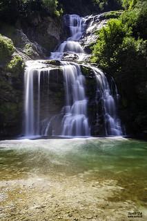 Piumogna Waterfall | by ScriS - www.scris.it