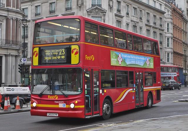 First London TNA33373 (LK53EYR)