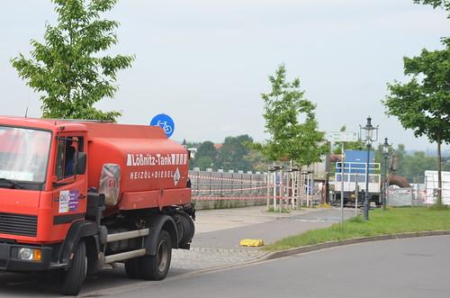 9022303479 8fdfd371fc Elbehochwasser   Juni 2013