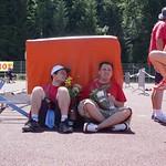 Turnfest Huttwil 2008