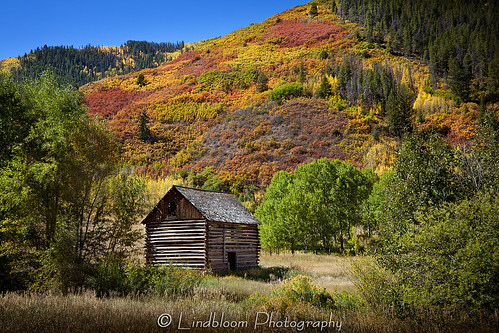 autumn colorado fall sylvanlake fallcolorsnature cabin ranch petersonranch
