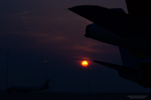 morning india sunrise airplane dawn airport warm aircraft bangalore flight east karnataka daybreak aerodrome sillhoutte