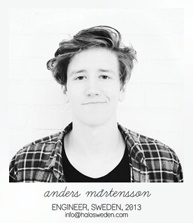 anders | by HaloTeamSweden