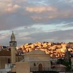 Nazareth view HNetos