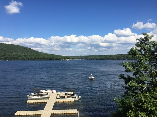 Photo of Deep Creek Lake