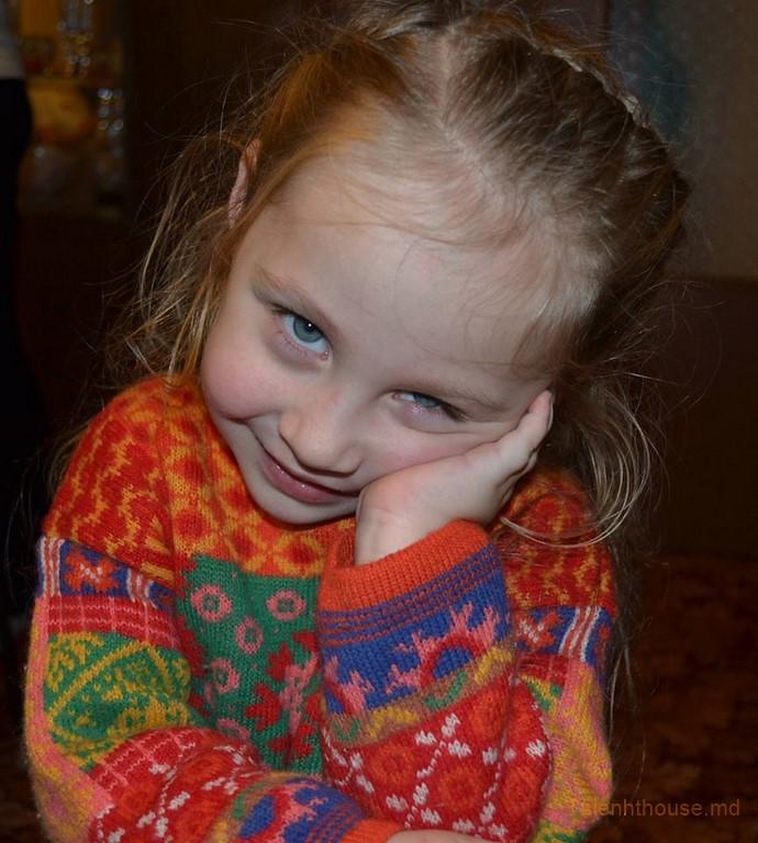 Жанна Шарышева_Ох, уж эти глаза!