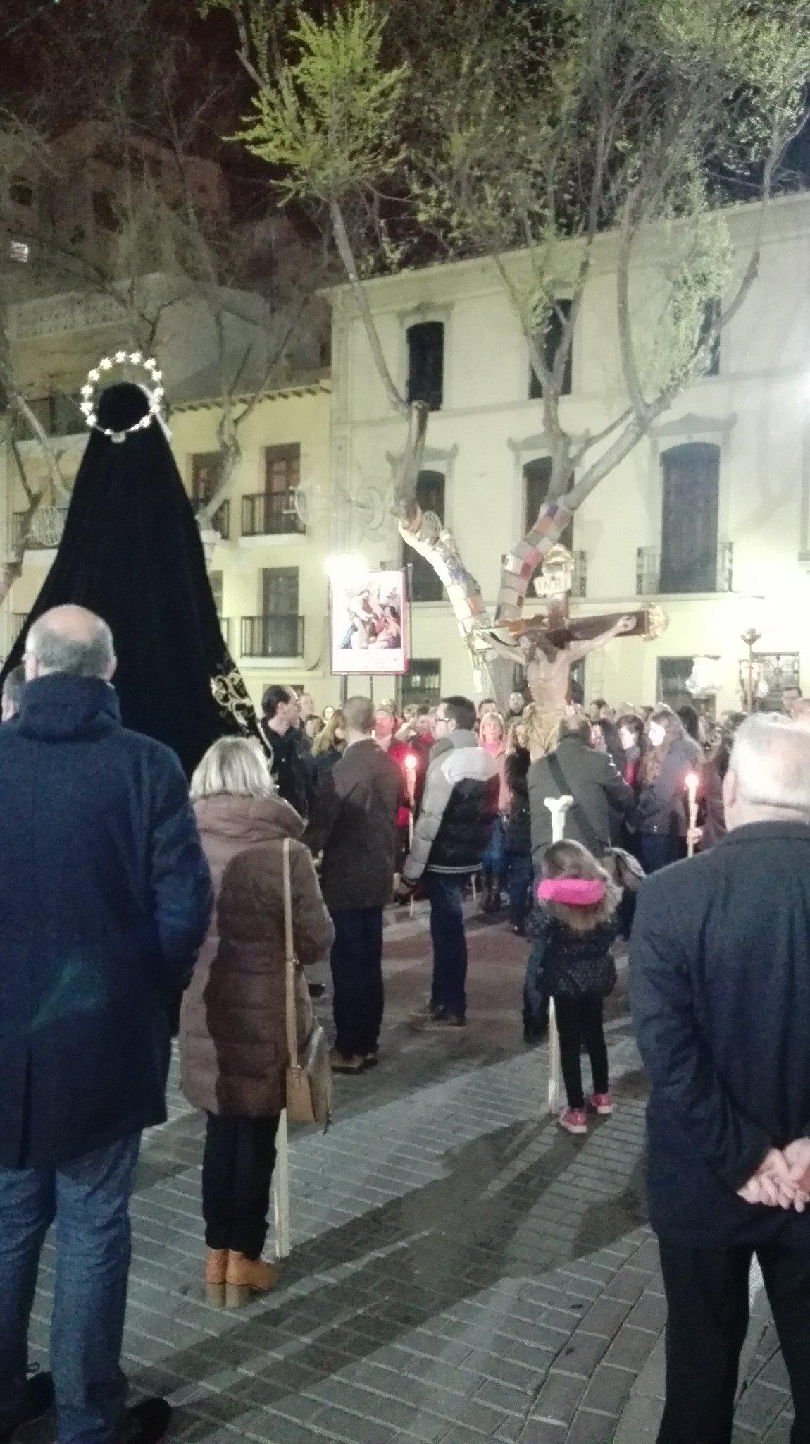 (2016-03-18) - VII Vía Crucis nocturno - Javier Romero Ripoll (055)