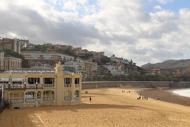 Donostia - La Perla
