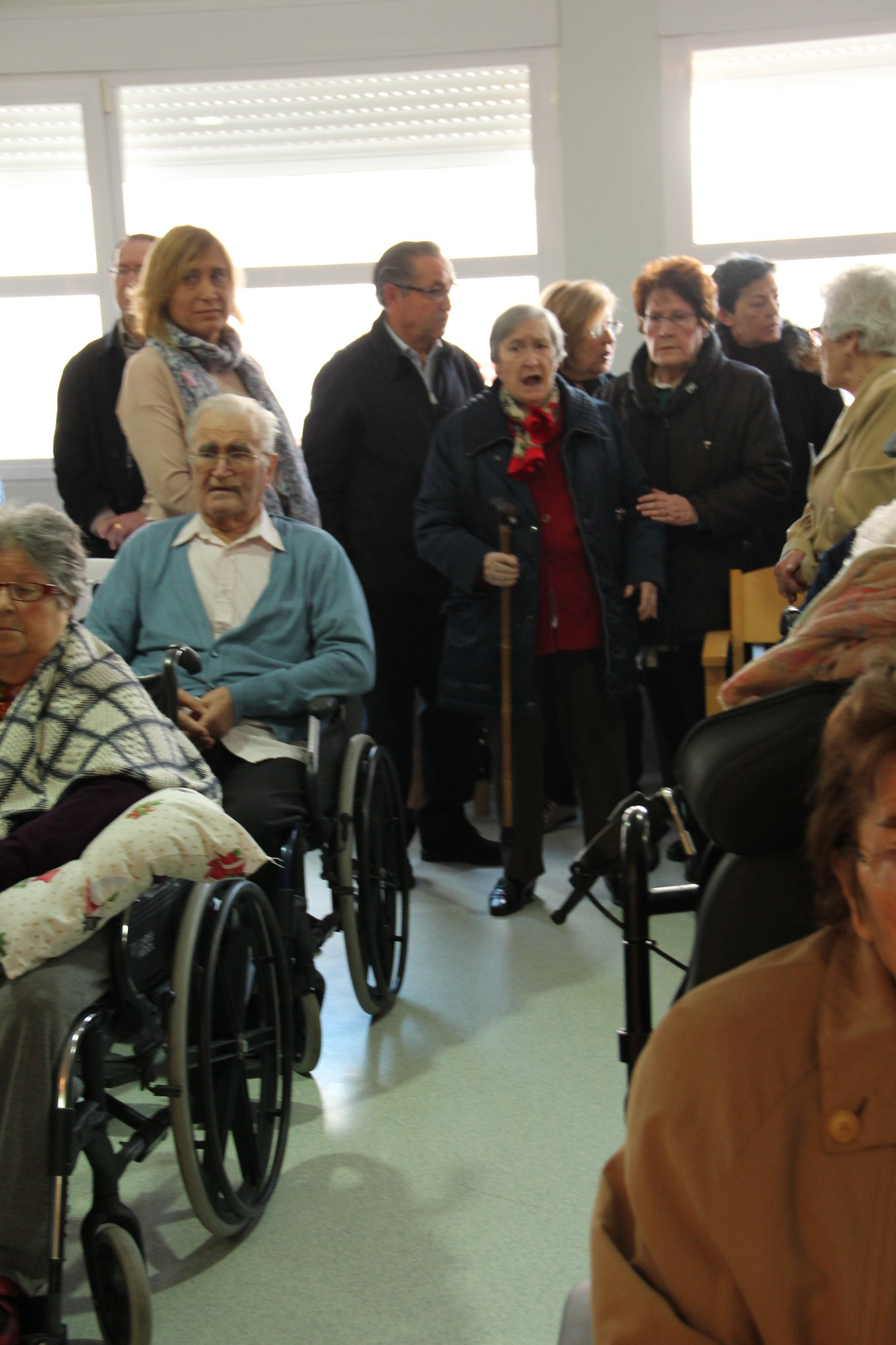 (2016-02-13) - Inauguración Virgen De Lourdes, La Molineta - Archivo La Molineta (029)