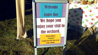 Apple day 2016 | by grow_bradford