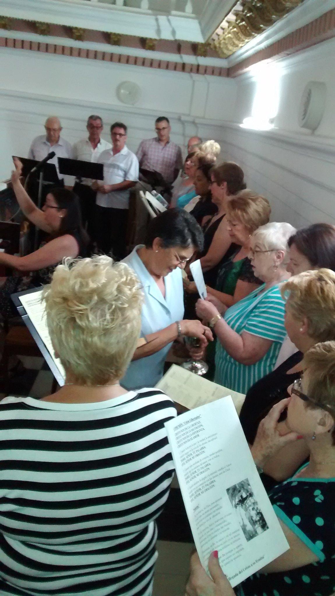(2015-07-05) - Eucaristía subida del Cristo - José vicente Romero Ripoll (03)