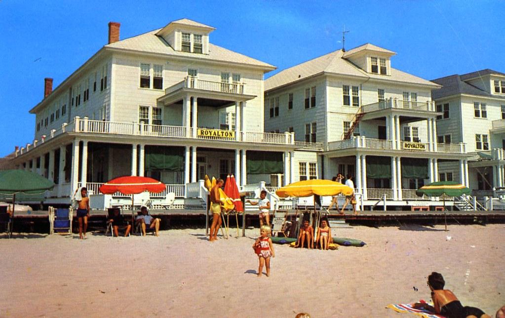 Hotels In Ocean City Md >> Hotel Royalton Ocean City Md Boardwalk At 11th Street Post