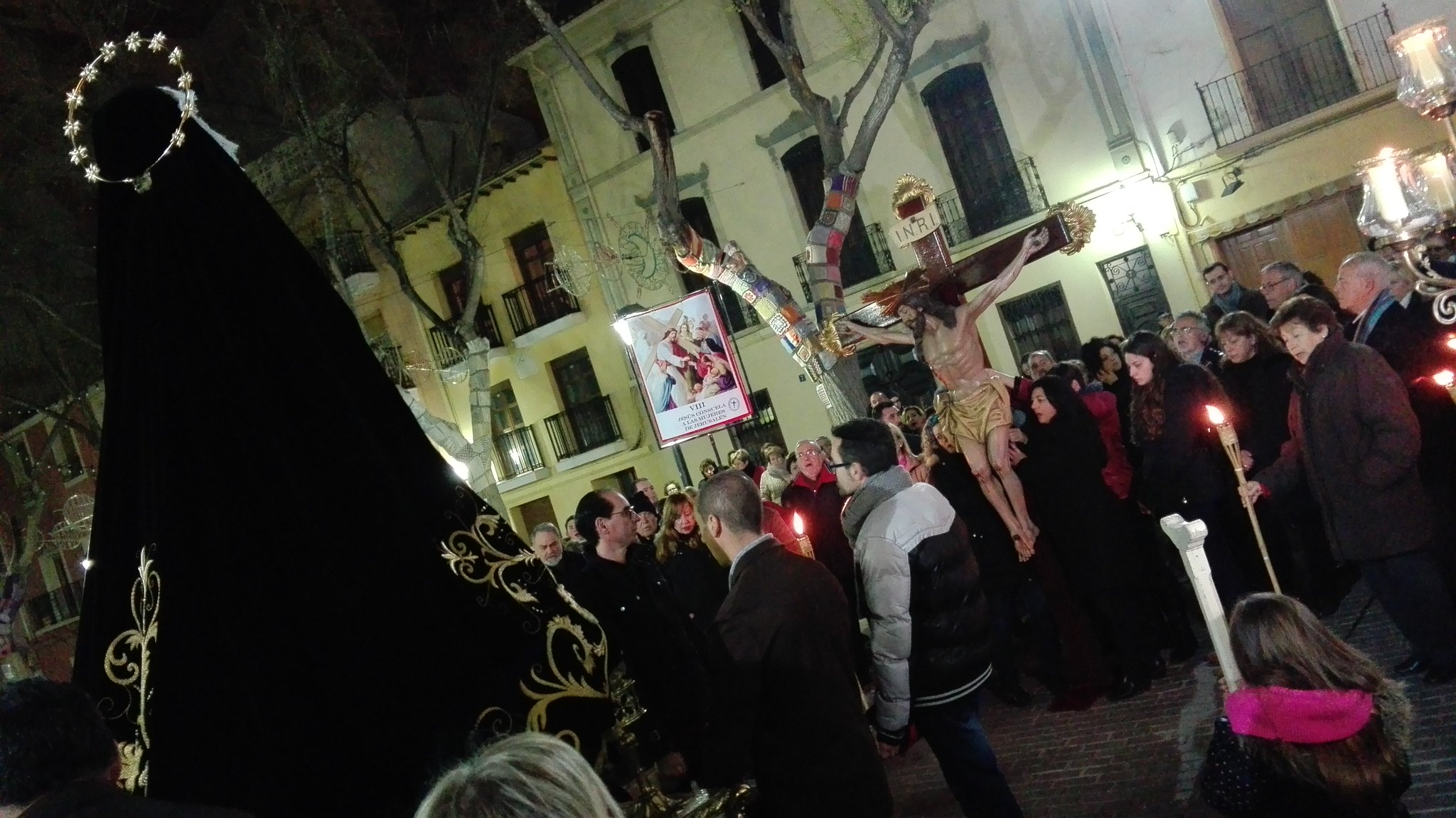 (2016-03-18) - VII Vía Crucis nocturno - Javier Romero Ripoll (062)