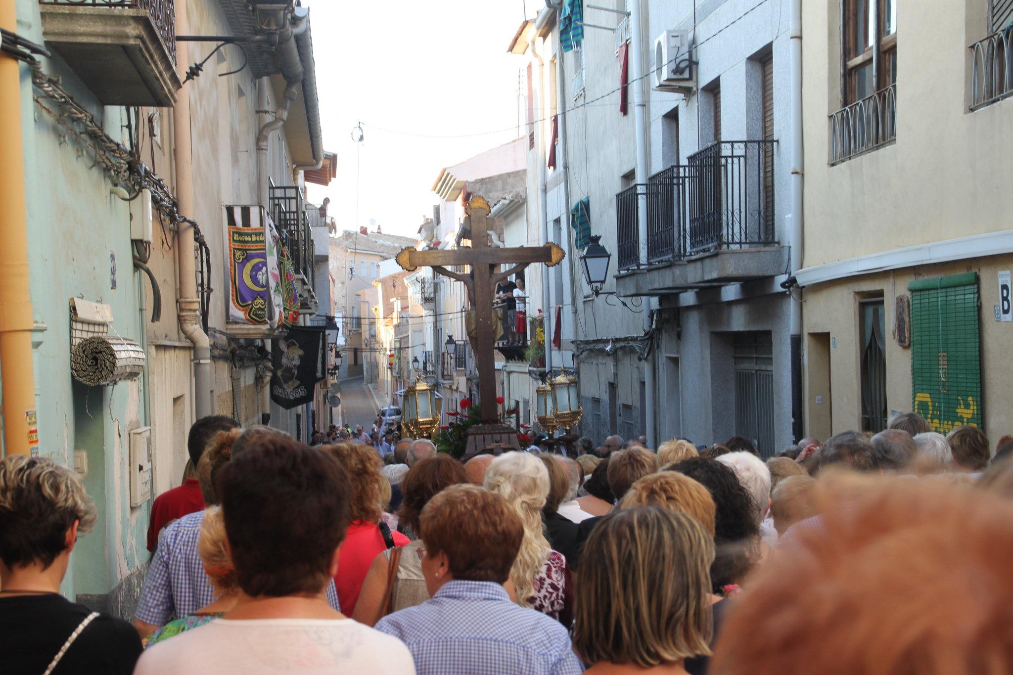 (2015-06-26) - Vía Crucis bajada - Javier Romero Ripoll  (227)