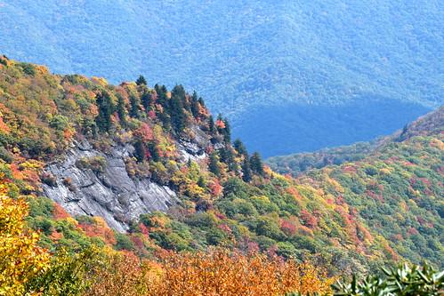 craggydome fall autumn nc wnc northcarolina brp blueridgeparkway nature