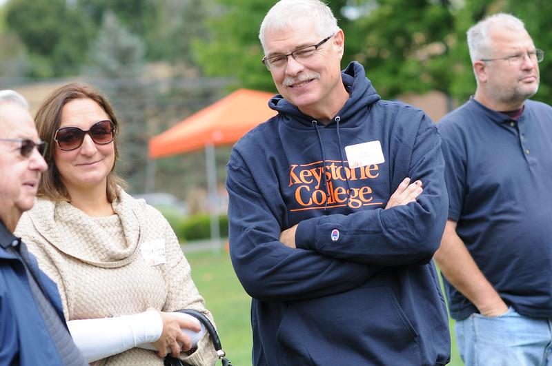 Keystone College Alumni Homecoming Reunion 2016