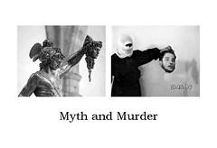 myth and murder: dan spahn