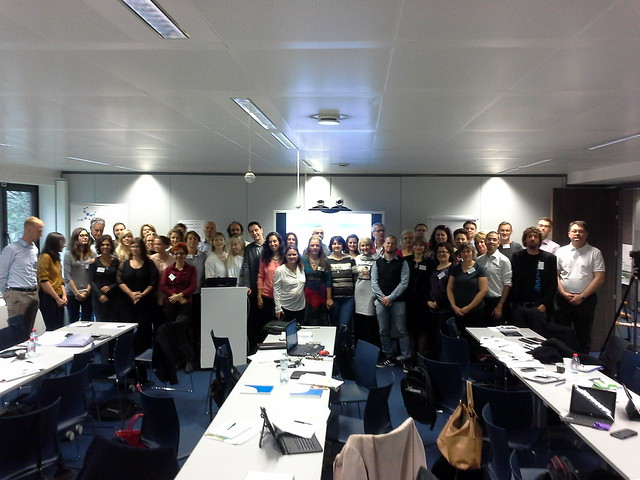 #Scientix @stemalliance_eu @openskimr