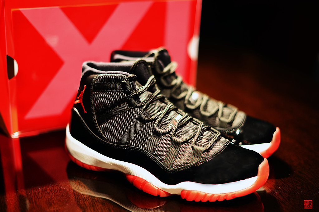 pretty nice ee20b 6870c AJ XI BRed | The Xls - one of my holy grail when it comes to ...