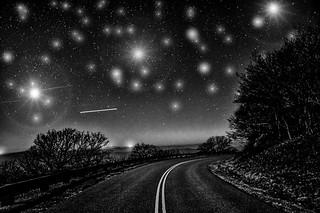 When the stars talk