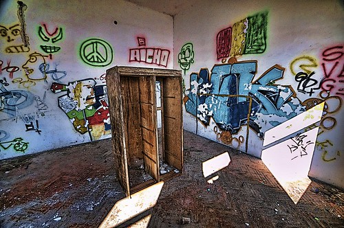 Graffiti | by Uros P.hotography