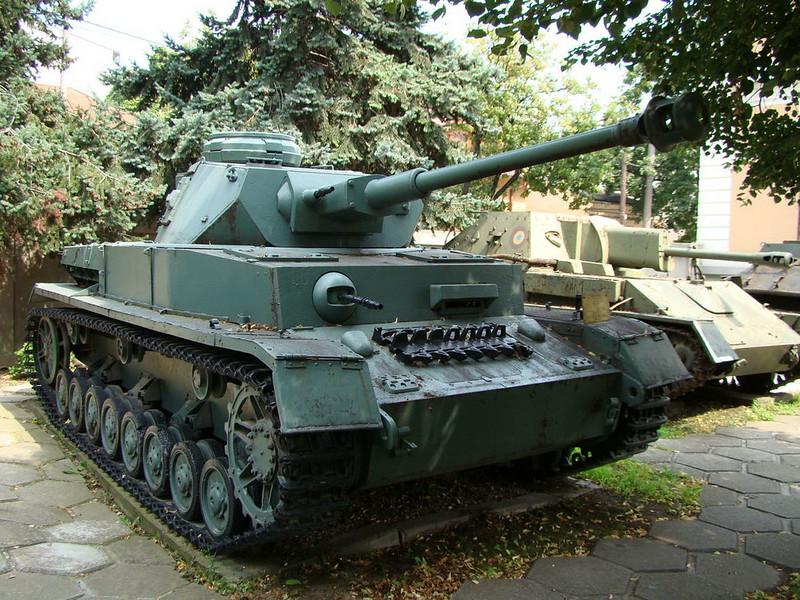 Panzer IV (1)