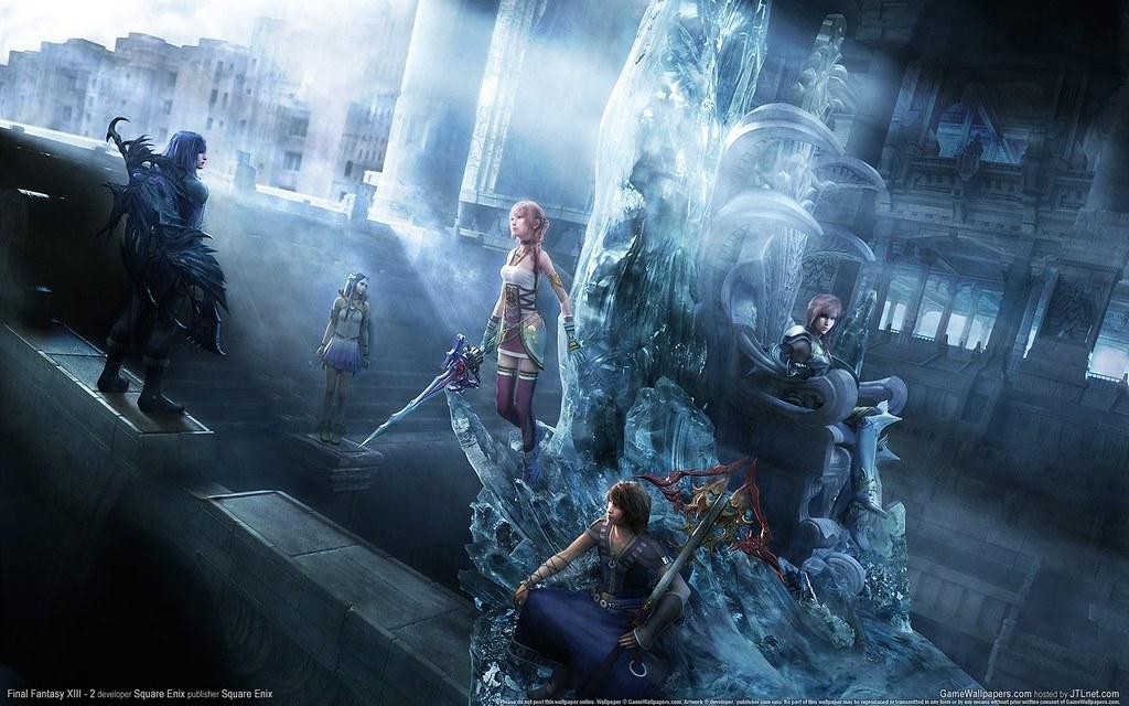 """Résultat de recherche d'images pour """"Final Fantasy"""""""