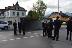 MVS 30.05.2015 kant. Musikfest Appenzell