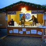 Chlausmarkt Buchs 2013