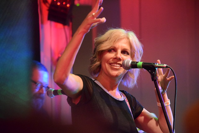 Tanya Donelly 9/30/2016 ONCE Somerville Concert