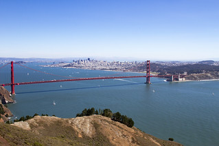 The Golden Gate Bridge | San Francisco | by THEMACGIRL*