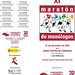 XI Maratón de monólogos. Córdoba 2010