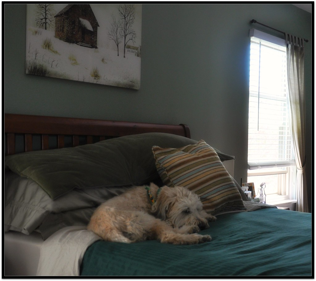 Master Bedroom by Andrew Wyeth (52 weeks: the 2013 Edition ...