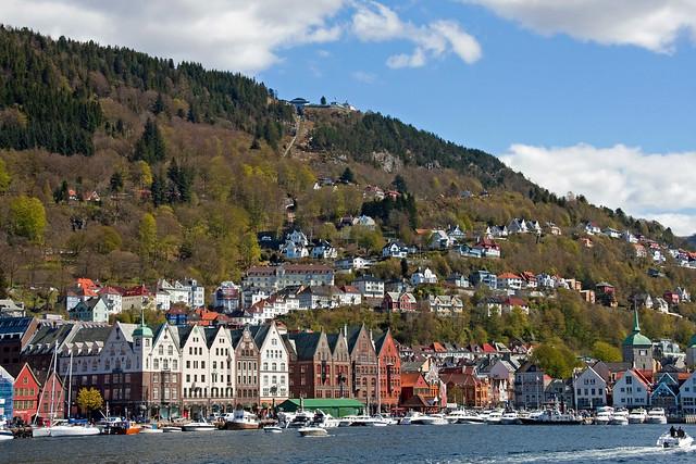 Bergen_City 1.2, Norway