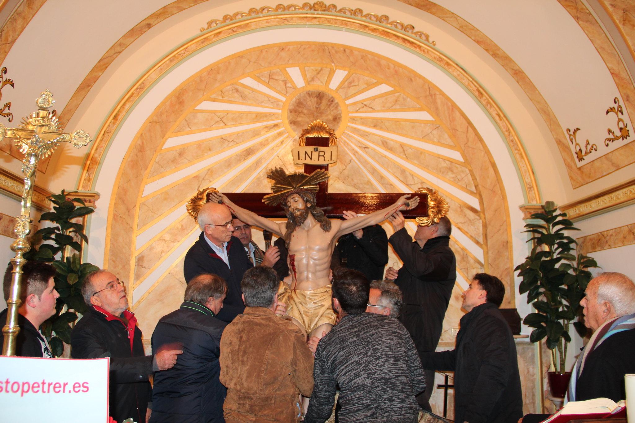 (2016-03-18) - VII Vía Crucis nocturno - Antonio José Verdú Navarro (128)